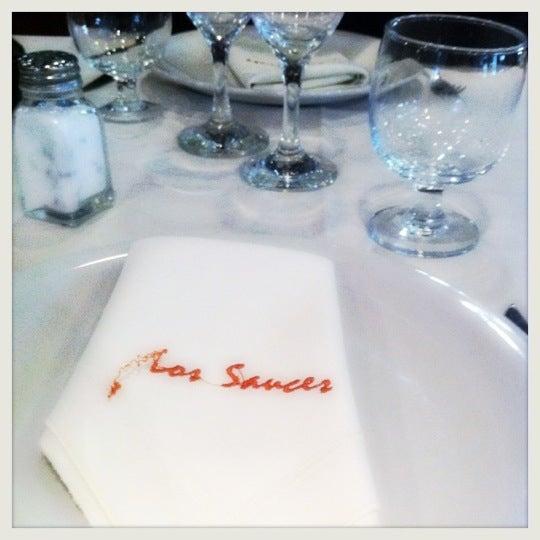 Foto tomada en Los Sauces por Andrea T. el 5/13/2012