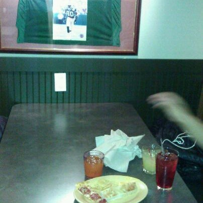 Photo taken at Stonefire Pizza Company by Author J. on 12/4/2011
