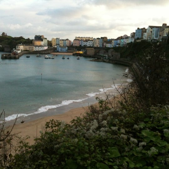 Tenby Beach 7 Tips From 366 Visitors