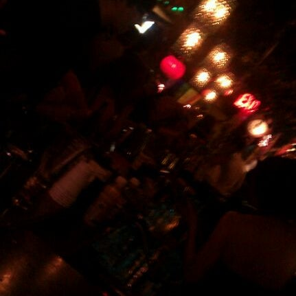 Photo taken at The Cubbyhole Bar by Joellen V. on 6/26/2011