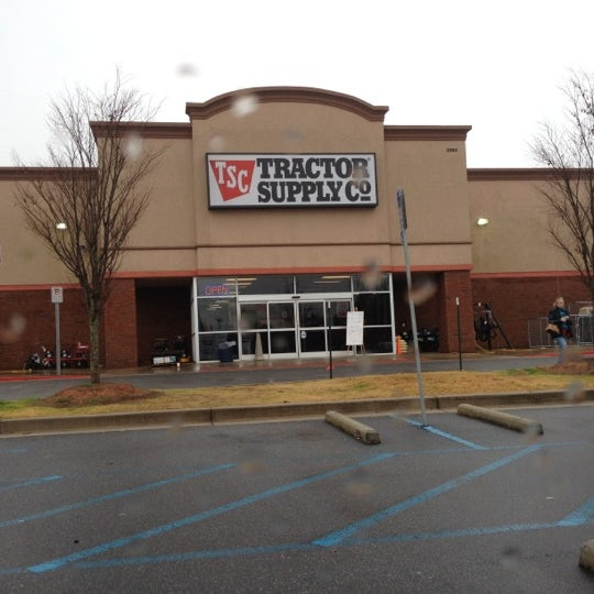 Tsc Tractor Supply : Tractor supply co hickory flat tips
