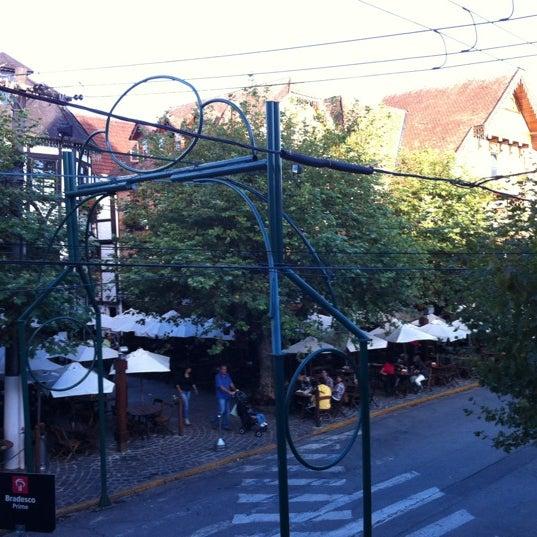 Foto tirada no(a) Boulevard Geneve por Luciano C. em 3/18/2012
