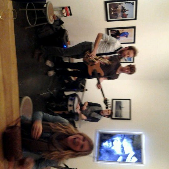 Photo taken at Culture Fix by Martins J. on 11/4/2011