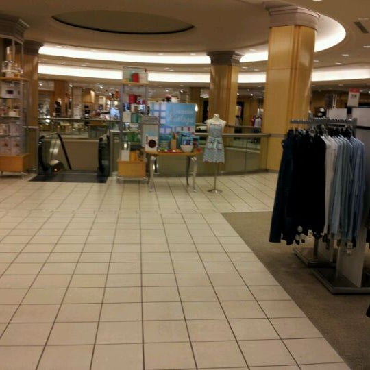 Photo taken at Macy's by Jacob D. on 3/21/2012
