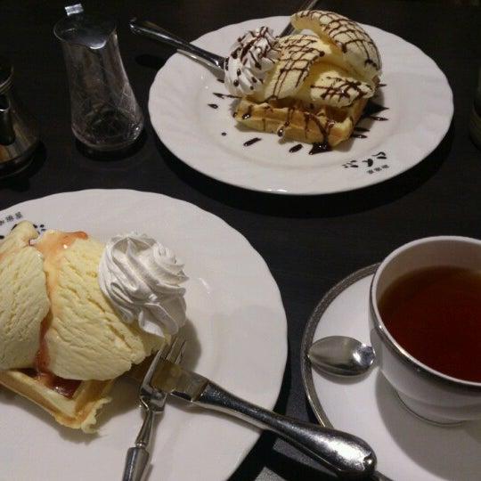 8/24/2012にMichiru M.が珈琲屋らんぷ 鈴鹿店で撮った写真
