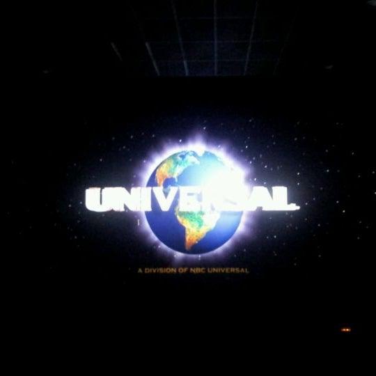Photo taken at Cine Hoyts by Victor V. on 5/19/2012