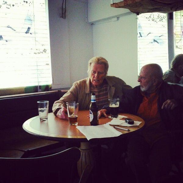 Photo taken at Chelsea Pub & Inn by NINJA llc on 4/20/2012