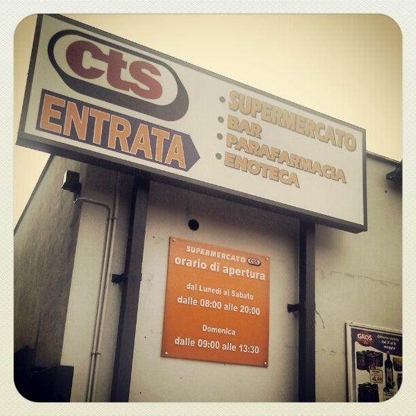 Photos at CTS Supermercati - Collatino - 2 tips from 24 visitors