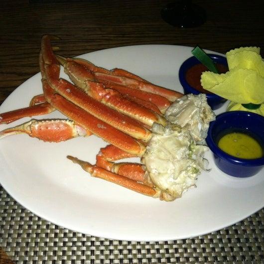 Excellent crab legs!!!