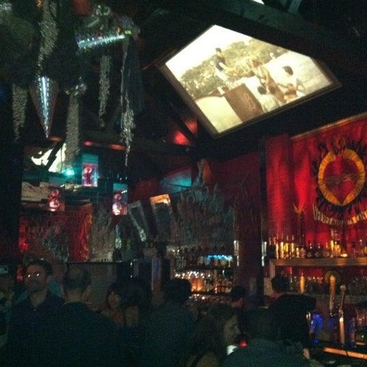 Photo taken at Velvet Margarita Cantina by Mike B. on 7/15/2012