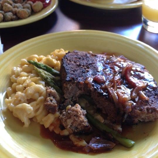Photo taken at Tupelo Honey by Jonathan C. on 4/22/2012