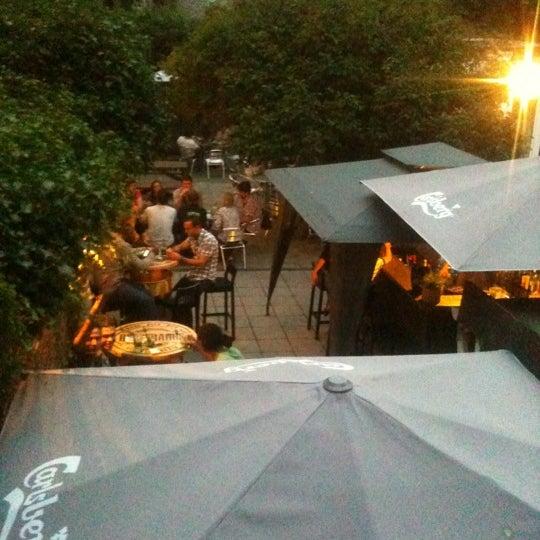 Foto tirada no(a) Le Bar d'Ixelles por Nicolas D. em 8/1/2012