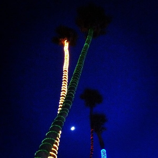 Photo taken at Hotel Del Sol by Ginger F. on 4/28/2012
