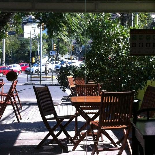 Foto tirada no(a) Saúde no Copo por Thayanna em 7/20/2012