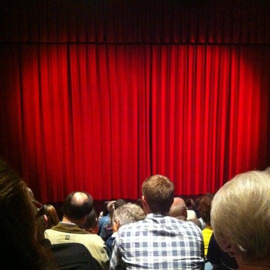 Photo taken at Boston University Dance Theater by Nicole C. on 6/7/2012