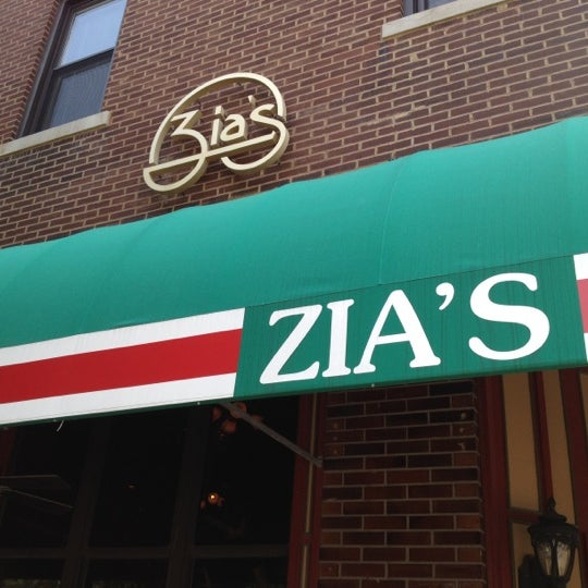 The Hill Restaurant Week St Louis
