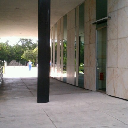 Photo taken at North Dade Justice Center by Gregorio N. on 8/9/2012