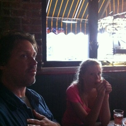 Photo taken at Rocky Sullivan's by Damian S. on 7/28/2012