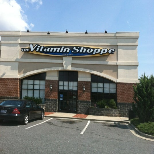 k Followers, 2, Following, 4, Posts - See Instagram photos and videos from The Vitamin Shoppe (@vitaminshoppe).