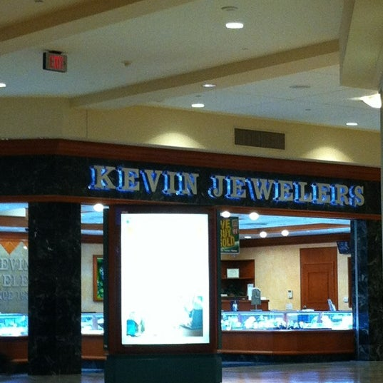 Kevin jewelers mission viejo ca for Jewelry store mission viejo