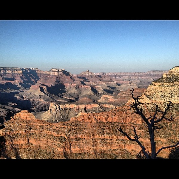Photo taken at Grand Canyon National Park by Robert P. on 6/5/2012