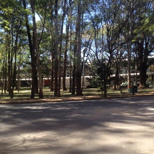 Foto tirada no(a) Museu Afrobrasil por Jose Luiz G. em 8/23/2012