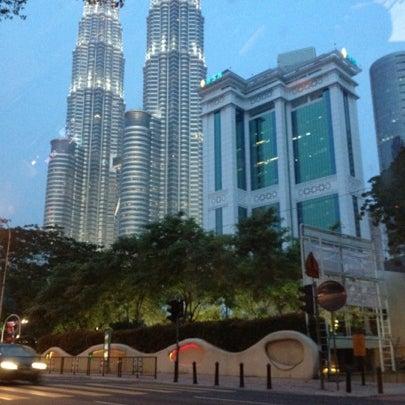 Photo taken at Zouk Club Kuala Lumpur by Kee N. on 8/2/2012