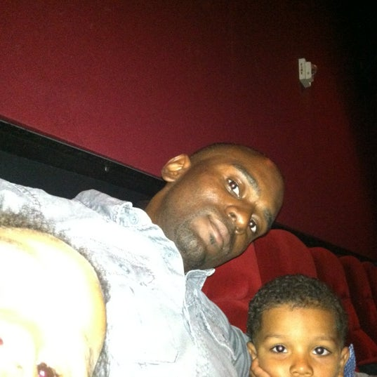 Photo taken at AMC Victoria Gardens 12 by Brandon J. on 6/24/2012
