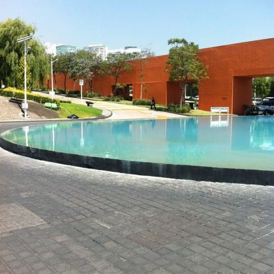 Foto tomada en Tecnológico de Monterrey por Sarahí M. el 5/24/2012