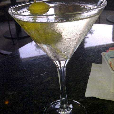 Photo taken at Bluestone Restaurant by Mathew P. on 8/17/2012