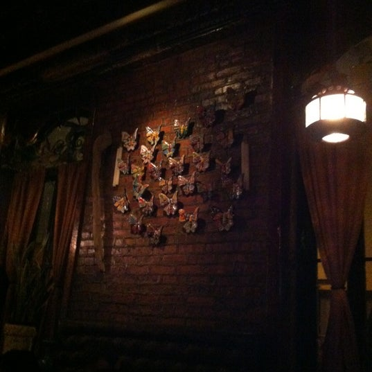 Photo taken at Chavela's by Scott F. on 3/25/2012