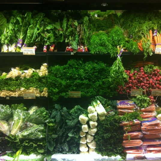 Photo taken at Whole Foods Market by Sophia N. on 5/24/2012