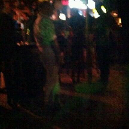 Photo taken at Taverna Bukowski by Mattia S. on 6/29/2012