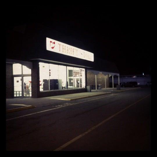 ohio thrift thrift vintage store in whitehall