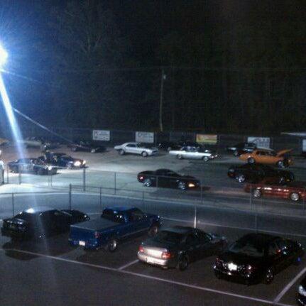 Photo taken at Atco Raceway by 🌸ChRiStInA M. on 9/14/2011