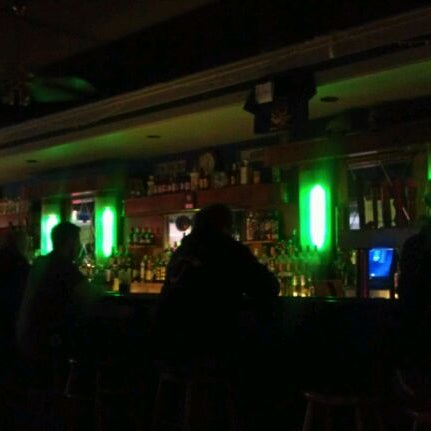 Photo taken at Dubliner Pub by Eric A. on 11/2/2011