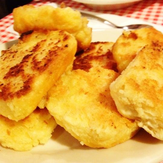 Photo taken at Big Ed's City Market Restaurant by Rafe on 4/27/2012