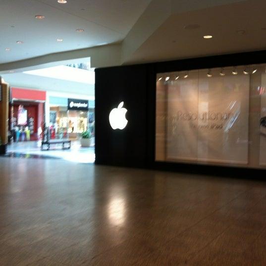 Photo taken at Northridge Fashion Center by onezerohero on 5/28/2012
