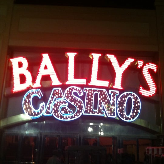 Photo taken at Bally's Casino & Hotel by Kim A. on 5/13/2012
