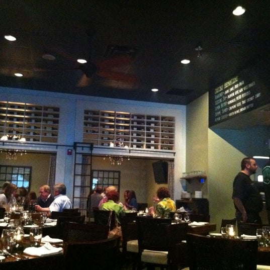 Photo taken at The Tavern Kitchen & Bar by Erin M. on 3/18/2012