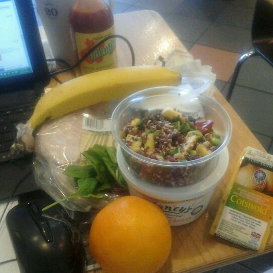 Photo taken at Whole Foods Market by Don T. on 8/10/2012