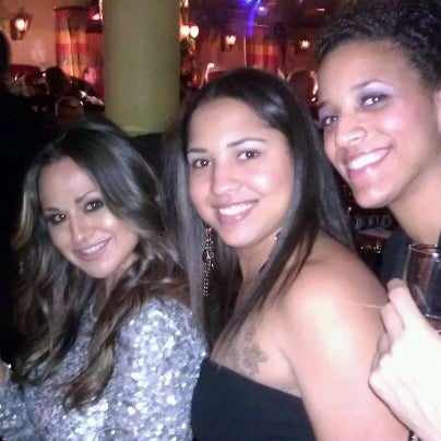 Photo taken at Rumba by Greg E. on 1/1/2012