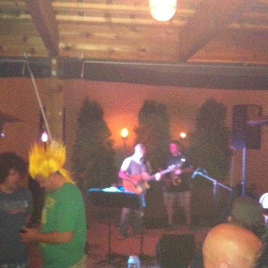 Photo taken at Peabody's Ale House by Max M. on 7/8/2012