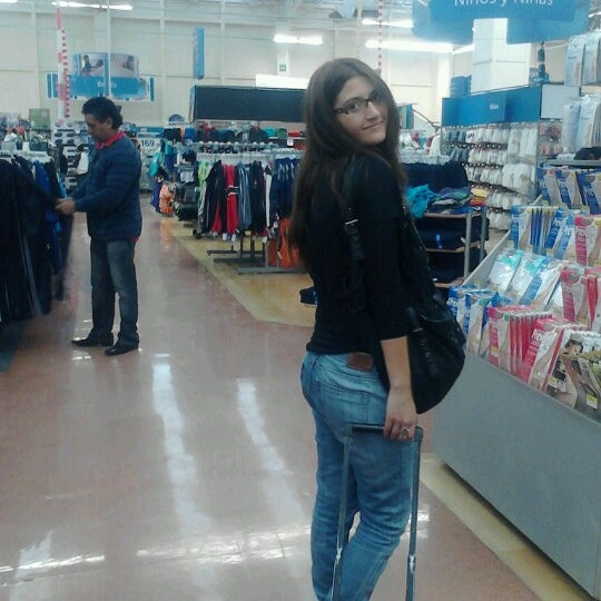 Photo taken at Walmart by Miguel R. on 8/10/2012