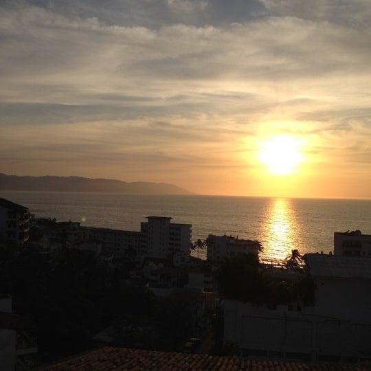 Foto tomada en Amaca Hotel por Adolfo 🍸 el 2/29/2012