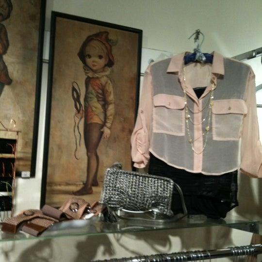 Photo taken at Sloan Boutique by Deborah S. on 7/31/2011