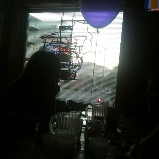 Photo taken at Nitty Gritty Restaurant & Bar by Traci on 6/10/2012