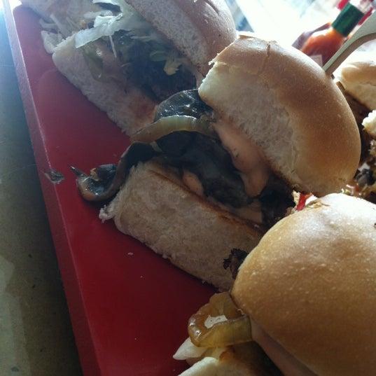Best Burgers In KWT