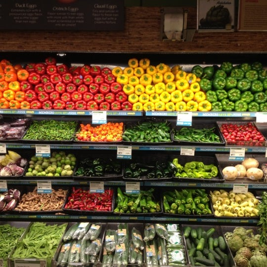 Whole foods market grocery store in new york malvernweather Choice Image