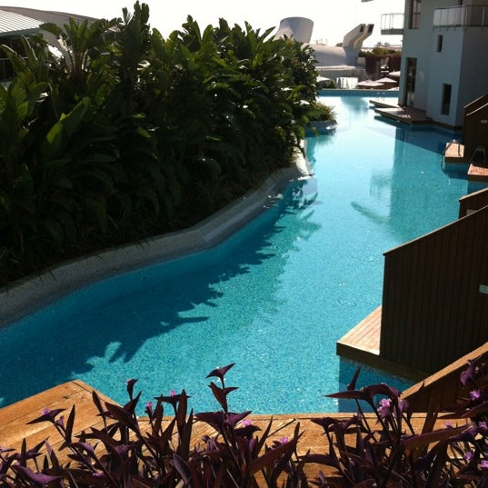10/26/2011 tarihinde Y. Kamil Y.ziyaretçi tarafından Cornelia Diamond Golf Resort & Spa'de çekilen fotoğraf